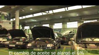 Teleinformativo Ruta del Neumático 2010