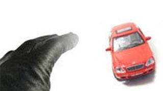 Detenido por robar un coche de un taller asturiano