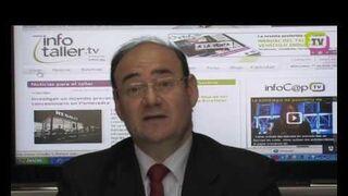Entrevista a Blas Vives (Faconauto)