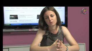Sandra Vernier, directora de Comunicación de Equip'Auto