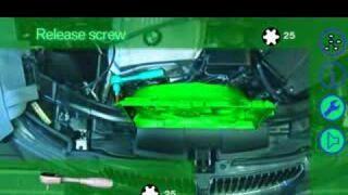 La reparación del futuro, según BMW