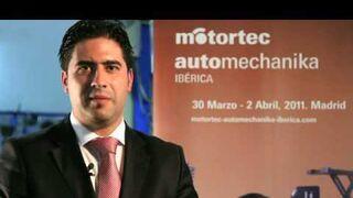 Motortec Automechanika Ibérica 2011