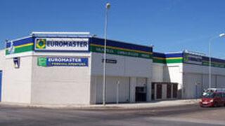 Michelin apuesta por Euromaster en detrimento de Servirueda