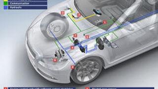 Bosch incorpora el sistema start/stop a vehículos automáticos