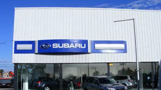 Subaru aumenta su red con seis nuevos puntos de venta