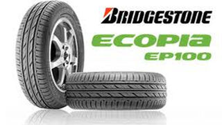 Ecopia, nueva gama de neumáticos de camión de Bridgestone