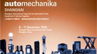 Automechanika Shanghai reunirá a cerca de 5.000 expositores