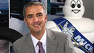 """Hervé de Froment (Michelin): """"Euromaster es la enseña con más potencial"""""""