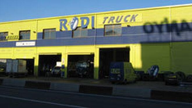 Rodi se hace cargo de los euromaster de arag n y catalu a for Centro comercial barbera del valles