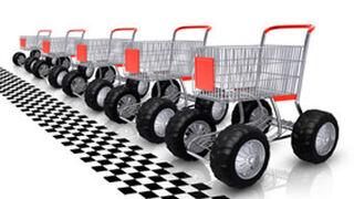 Las marcas de neumáticos compran mercado