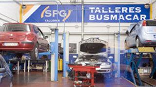 La red SPG ha incorporado 27 talleres en 2010 y ya suma 173