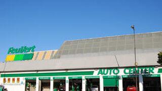 Feu Vert inaugura su segundo autocentro en Jerez de la Frontera