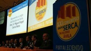 El XXI Congreso de Grupo Serca se celebra hoy en Ávila