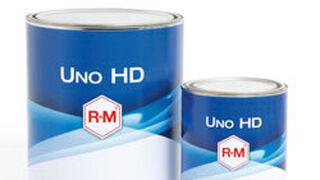 SC07 y SC17, nuevos aditivos de R-M para la gama UNO HD CP