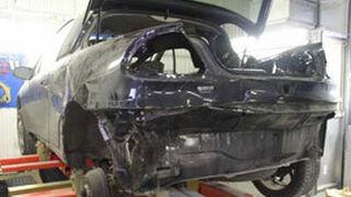 ¿Cómo garantizar la libre elección del taller para reparar por colisión?