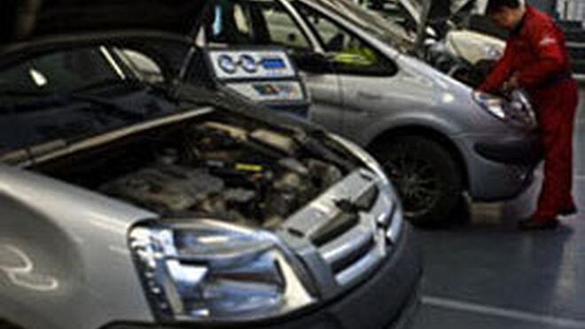 Talleres piden definir mejor el impuesto de gases fluorados