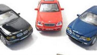 Automoción subió sus ventas el 12% en un año