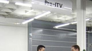 Pre-ITV gratuita en los talleres oficiales Volkswagen de Madrid