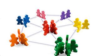 Las redes sociales son esenciales para conectar con los clientes