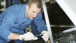 Sólo 1 de cada 10 coches de 5 años tiene seguro mecánico