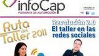 La versión digital de InfoCap Ruta del Taller 2011, ya disponible