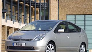 Toyota logra los mejores resultados en el test de fiabilidad TÜV 2011