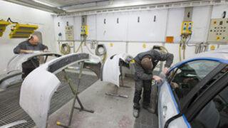 Unos cien talleres cerraron sus puertas en Albacete en siete años