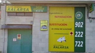 Ralarsa abre su quinto taller en Pontevedra