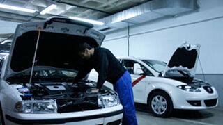 Cecam recomienda la revisión del vehículo con la llegada del frío