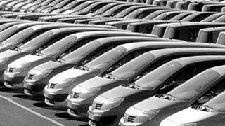 El impuesto de circulación penalizará a los coches más contaminantes
