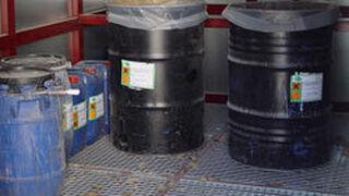 45.000 € de multa a un taller canario por mala gestión de sus residuos