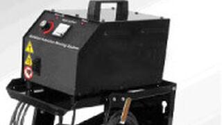 Calentador por inducción Reauxi, más potencia y precisión sin llama