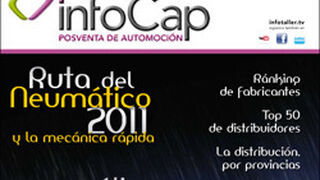 Ruta del Neumático 2011, la revista que te ofrece todos los datos del sector