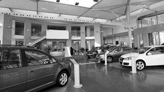 Los concesionarios podrán devolver a las marcas los coches no vendidos en 60 días