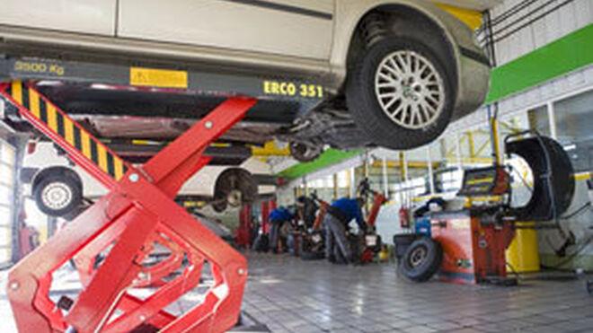 7 de cada 10 conductores redujeron gasto en taller y peajes por la crisis