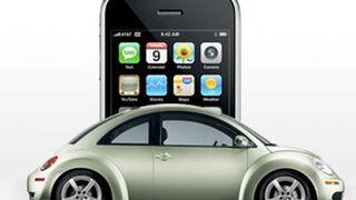 Peritación de vehículos desde el teléfono móvil