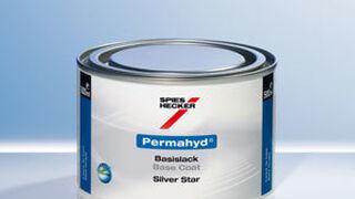Permahyd Silver Star, nueva base de Spies Hecker para llantas