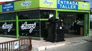 Aurgi ofrece un servicio de garantías antipinchazos