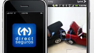 Direct Seguros lanza una aplicación web para gestionar reparaciones