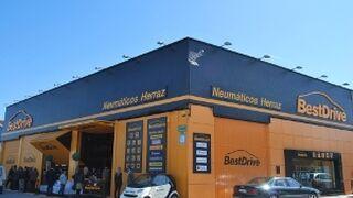 BestDrive y ContiTrade ofrecerán financiación a sus clientes