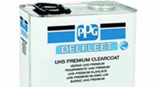 PPG crea un nuevo barniz para superficies grandes e irregulares