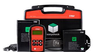 TRW ofrece la versión cinco del software Easycheck