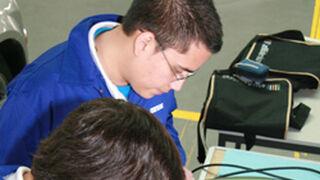 Contrato de aprendizaje y FP dual, novedades para la cantera del taller