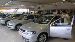 Venta y reparación de coches caen el 6,2% en el País Vasco