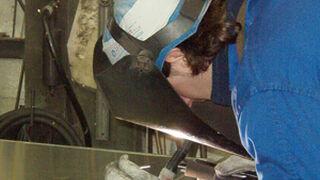 Cesvimap, nueva formación en peritación y soldadura para talleres