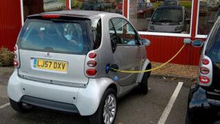El vehículo eléctrico pasará el 40% menos de tiempo en el taller
