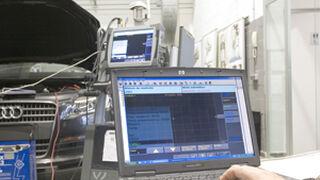 Convocan ayudas para implantar diagnosis en talleres