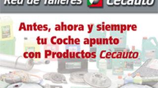 Cecauto promociona los productos de marca propia