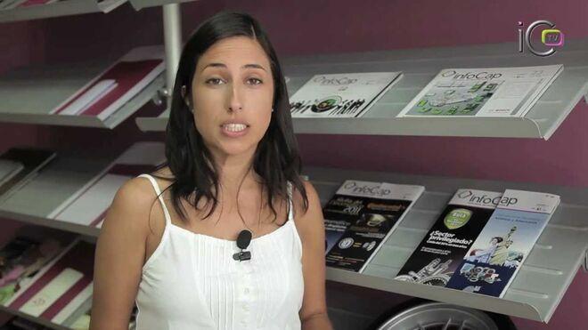 Teleinformativo del sector del recambio 2011/12