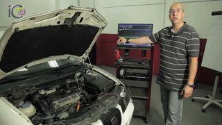 Diagnosis de un coche con inyector bomba que no arranca